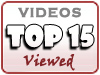 Top 15 Viewed