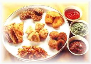 Festive Food Of Ramadan article at PakiRecipes.com