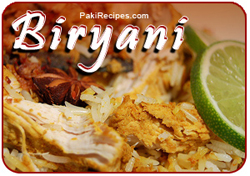 Little About Biryani article at PakiRecipes.com