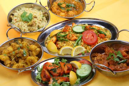Shrimp Biryani Special
