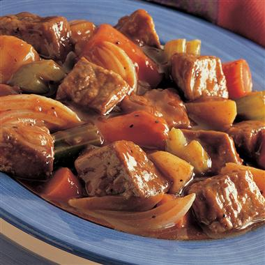 Beef Stew Special