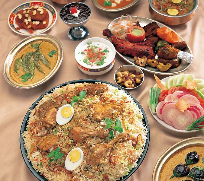 Kofta Biryani Special Meal