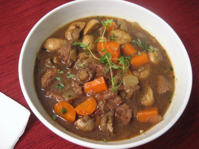 Beef Stew recipe at PakiRecipes