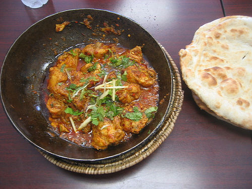 Basic chicken karahi recipe at pakirecipes basic chicken karahi at pakirecipes forumfinder Gallery