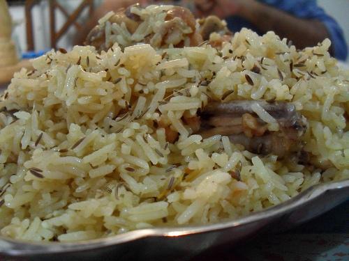 Yakhni Pulao recipe at PakiRecipes