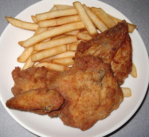 Kentucky Fried Chicken recipe at PakiRecipes