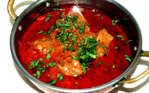 Chicken korma pakistani - photo#4