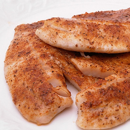 Spicy baked fish recipe at pakirecipes for How to bake fish fillet