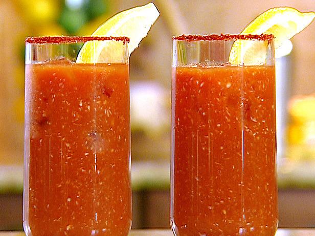 Bloody Mary Mix recipe at PakiRecipes