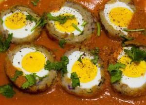 Nargisy Koftay at PakiRecipes.com