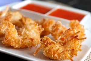 Golden Fry Prawns at PakiRecipes.com