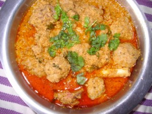 Kofta Narma Dil at PakiRecipes.com