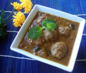 Lagan Ke Koftay at PakiRecipes.com