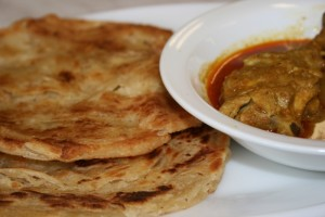 Bundu Paratha at PakiRecipes.com