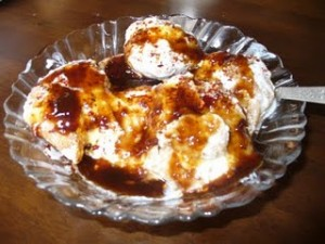 Fresh Dahi Baray at PakiRecipes.com