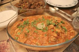 Murgh Madrasi at PakiRecipes.com