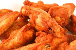 Chicken Wings at PakiRecipes.com