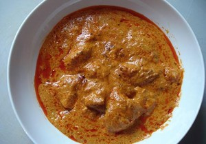 Chicken Qorma at PakiRecipes.com