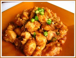 Chicken Chat Pat at PakiRecipes.com