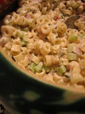 Macaroni With Cheese at PakiRecipes.com