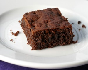 Coffee Brownies
