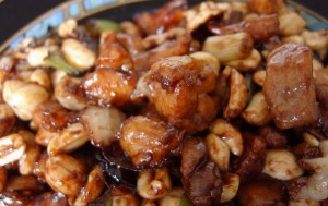 Kung Pao Chicken at PakiRecipes.com