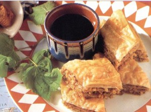 Easy Homemade Baklava at PakiRecipes.com