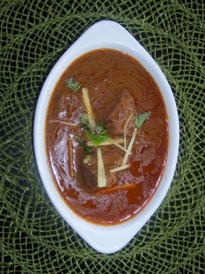 Nehari at PakiRecipes.com