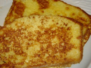 French Toast at PakiRecipes.com