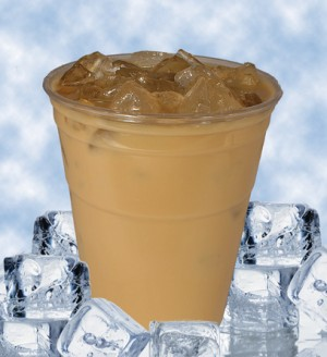 Iced Coffee at PakiRecipes.com