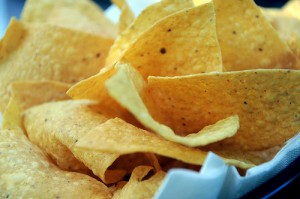Corn Chips at PakiRecipes.com