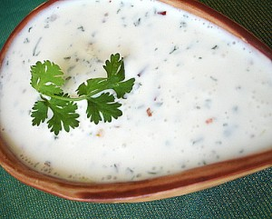 Sour Cream Recipe at PakiRecipes.com