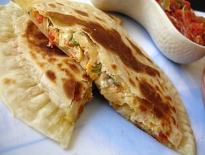 Quesadilla at PakiRecipes.com