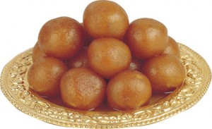 Tasty Gulab Jamun at PakiRecipes.com