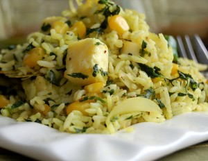 Shahi Pilaf at PakiRecipes.com