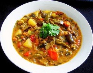 Sabzi Daal at PakiRecipes.com