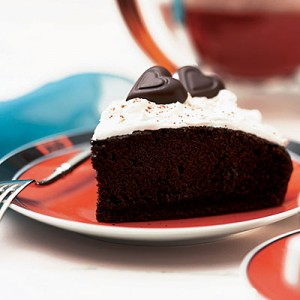 Chocolate Midnight Cake at PakiRecipes.com