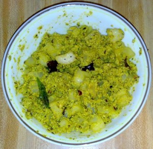 Cucumber Chutney at PakiRecipes.com