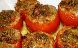 Baked Tomatoes at PakiRecipes.com
