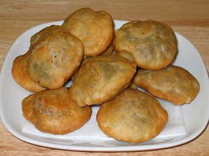 Crispy Kachori at PakiRecipes.com