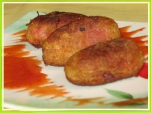 Fish Cutlets at PakiRecipes.com