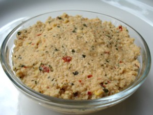 Coconut Chutney at PakiRecipes.com