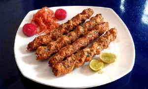 Reshmi Kabob at PakiRecipes.com