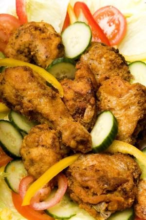 Dhaka Fried Chicken