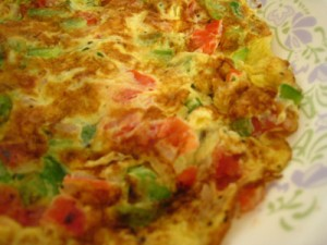 Anda Tamatar (Egg Tomato) at PakiRecipes.com