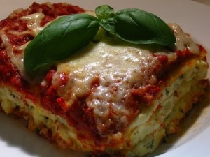 Lasagna Recipe From Scratch at PakiRecipes.com