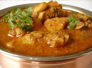 Cream Wali Murghi (Creamy Chicken Curry) at PakiRecipes.com