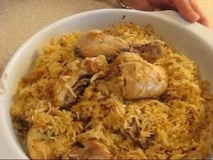 Junglee Pulao at PakiRecipes.com