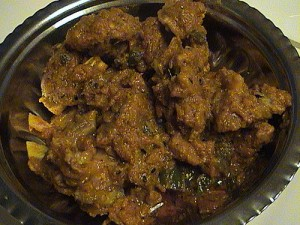 Achar Gosht at PakiRecipes.com