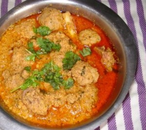 Masalah Dar Kofta at PakiRecipes.com